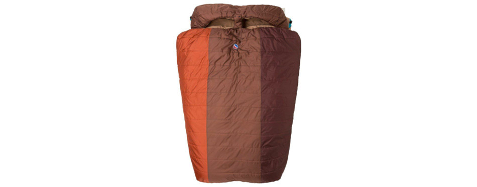 Big Agnes Unisex Dream Island Sleeping Bag