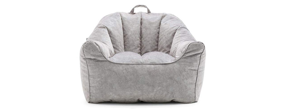 Phenomenal 11 Best Adult Bean Bags In 2019 Buying Guide Gear Hungry Alphanode Cool Chair Designs And Ideas Alphanodeonline