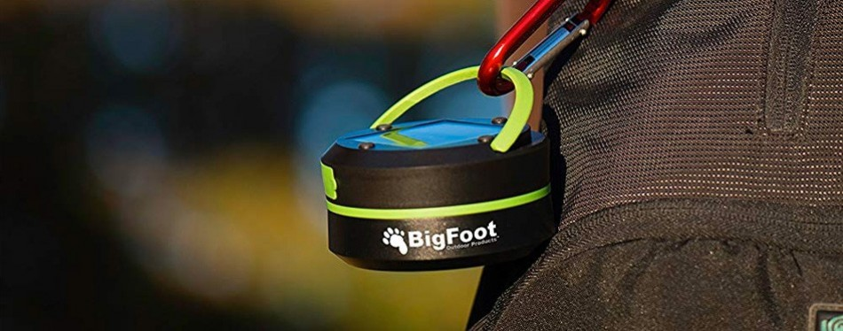 Bigfoot Outdoor Products