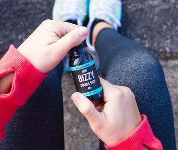 Bizzy Coffee Shot