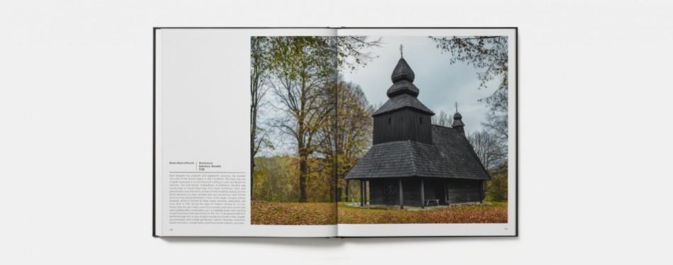 Black: Architecture in Monochrome Hardcover