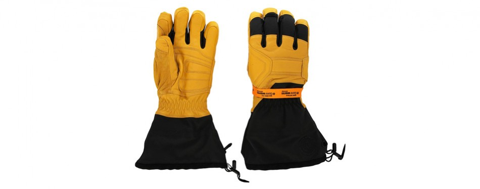 Black Diamond Men's Guide Ski Gloves