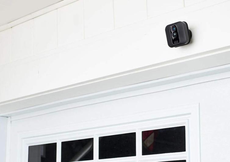 blink xt2 smart security camera