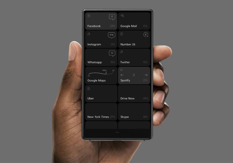 Blloc Phone