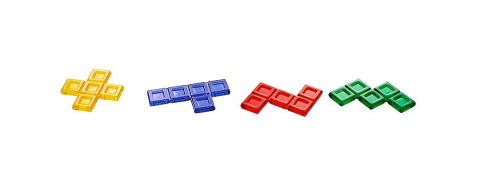 Blokus Strategy Family Board Game