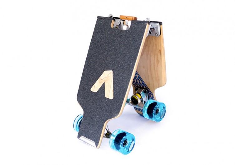 BoardUp Longboard