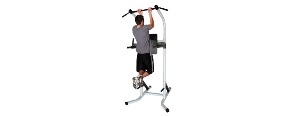 Body Champ Fitness Power Tower