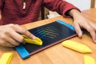 Boogie Board Scribble and Play Color LCD Writing Tablet + Stylus