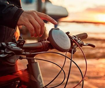 Boompods Aquablaster Wireless Speaker