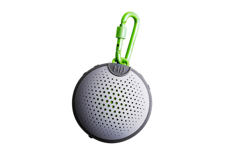 Boompods Aquablaster Wireless Speaker