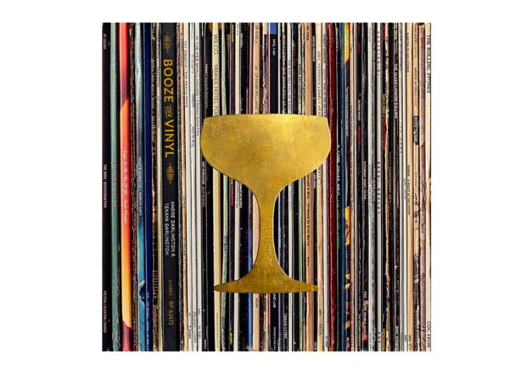Booze & Vinyl: A Spirited Guide