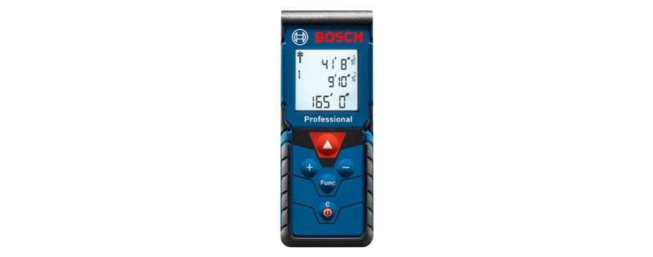 Bosch Blaze Pro 165' Laser Distance Measure