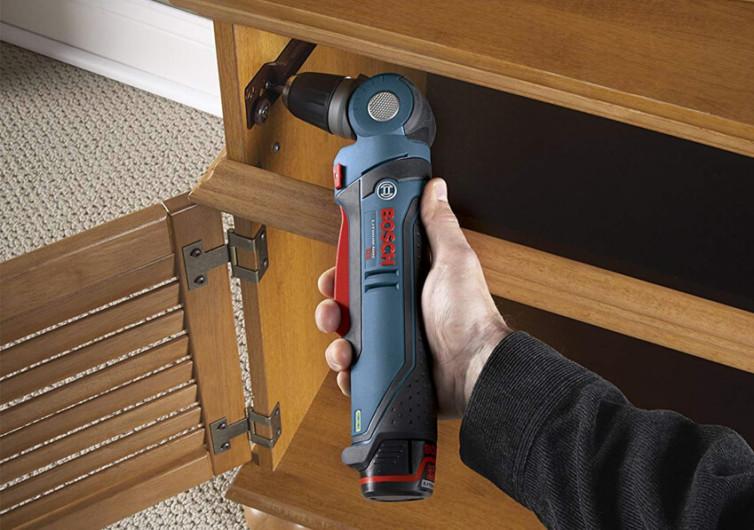 Bosch Right Angle Drill