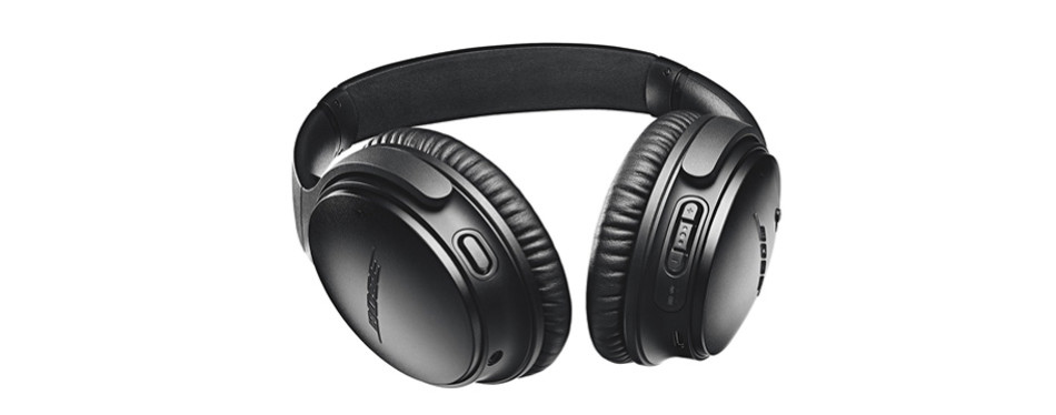 Bose QuietComfort Series II