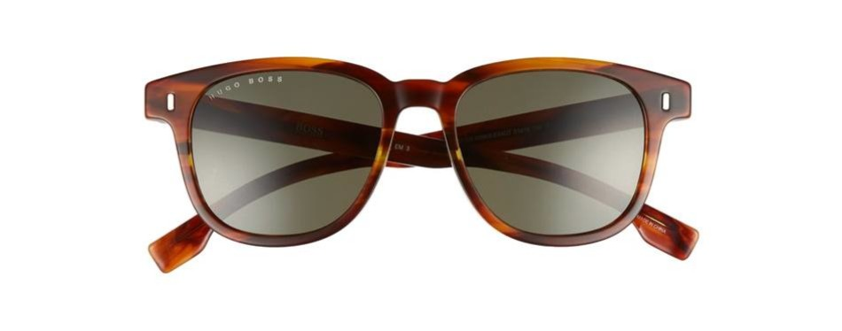 Boss Polarized Sunglasses