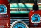 Bossman Beard Oil Kit