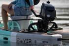 Bote Rover Aero
