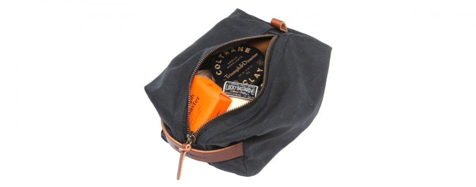 15 Best Dopp Kits for Man in 2019  Buying Guide  – Gear Hungry f22842875622f