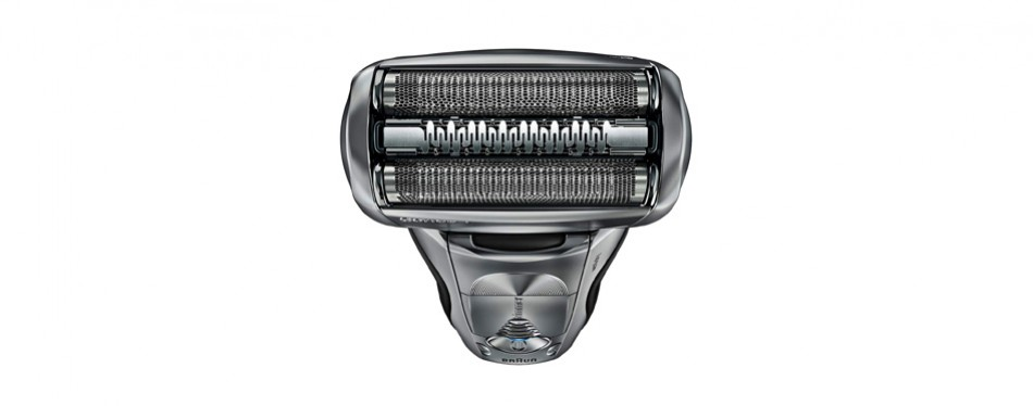 Braun Electric Razor Series 790cc