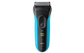 Braun Electric Razor Series 3