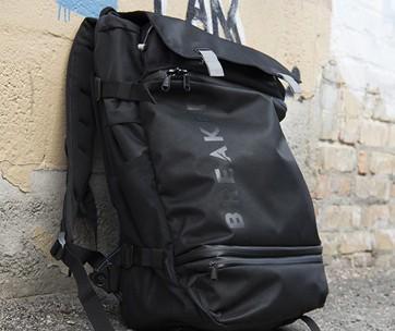 Breaker Bag