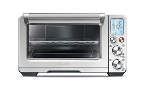 Breville BOV900BSS Convection and Air Fry Smart Oven Air