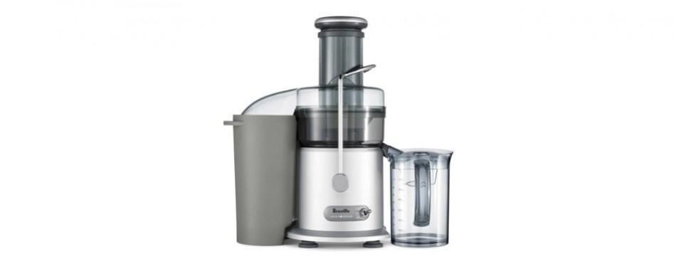 Breville JE98XL Juice Fountain Plus Juicer