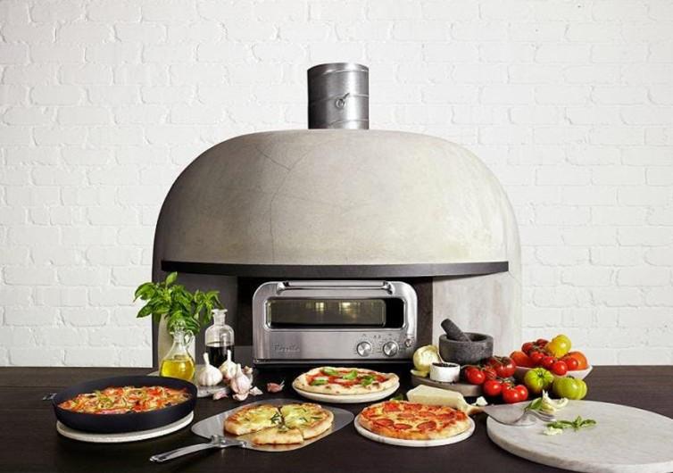 Breville Pizzaiolo