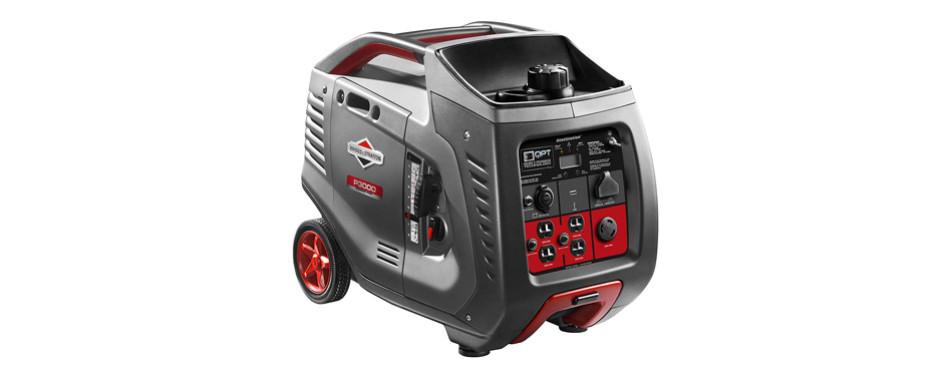 Briggs & Stratton 30545 Portable Generator