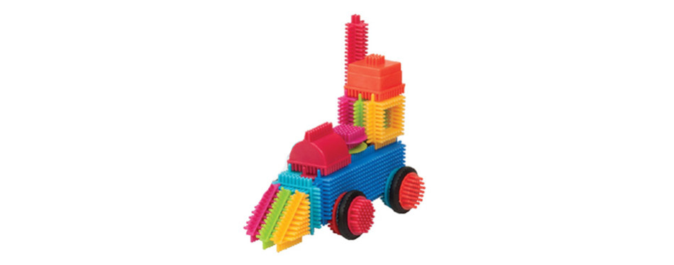 Bristle Blocks Creativity Set