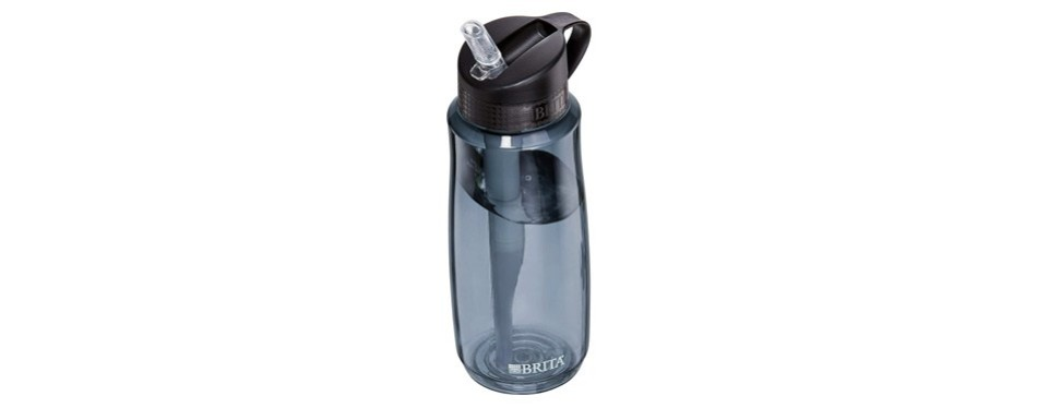 Brita Hard Sided Water Bottle
