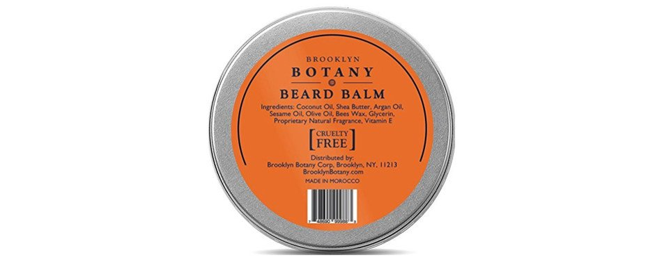 Brooklyn Botany Balm (Moustache Wax)