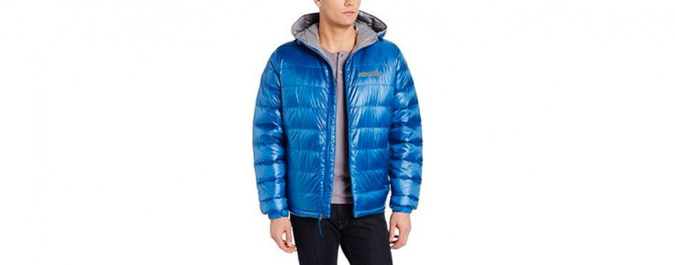 Brooks Range Mountaineering Down Jacket