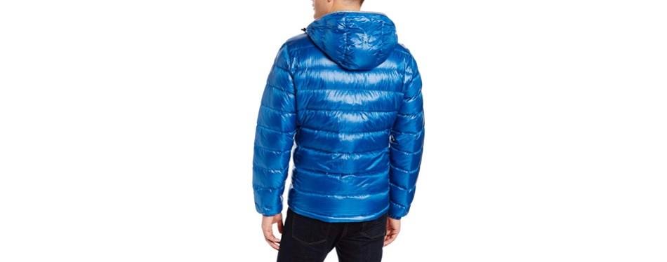 Brooks Range Mountaineering Down Jacket