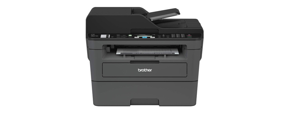 Brother MFCL2710DW Monochrome Laser Printer