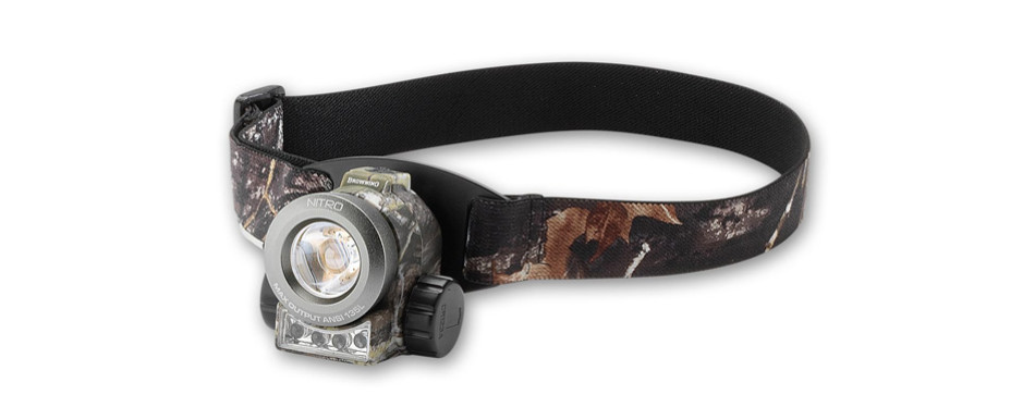 Browning Nitro Hunting Headlamp