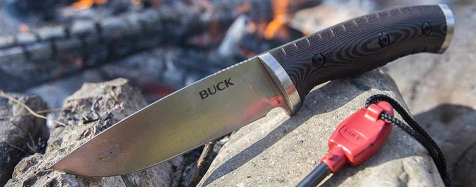 10 Best Bushcraft Knives in 2019 [Buying Guide] – Gear Hungry