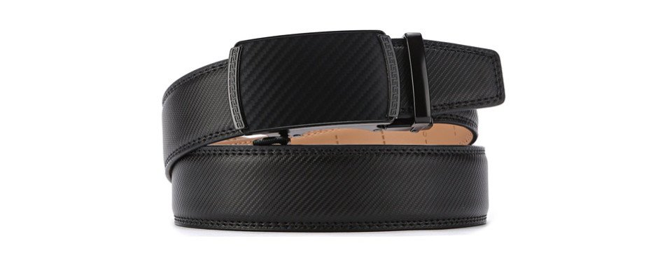 78b316eb41c40 12 Best Leather Belts in 2019 [Buying Guide] – Gear Hungry