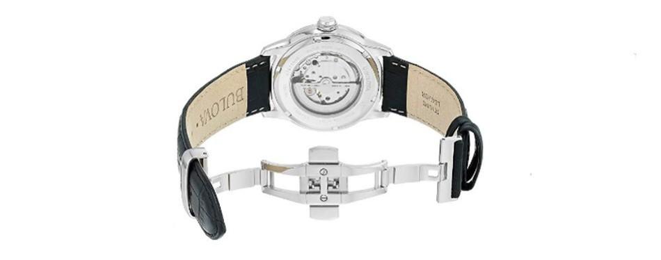 Bulova BVA Series Automatic Watch