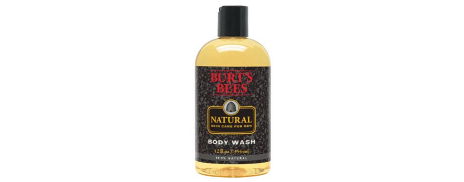 Burt's Bees Natural Skin Care For Men