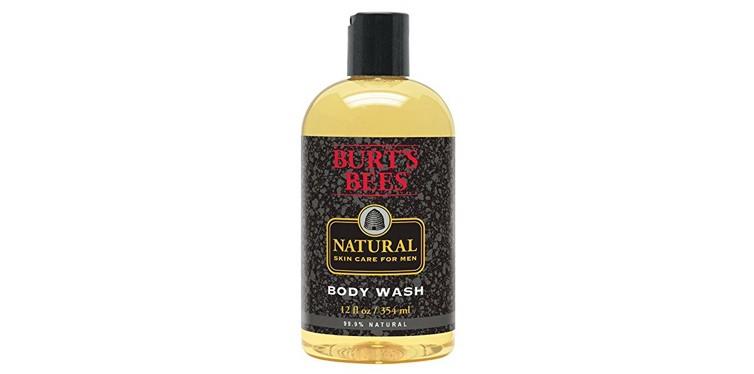Burt Bees Natural