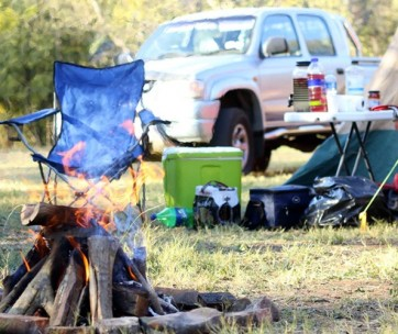 Buying Guide Camping Chairs