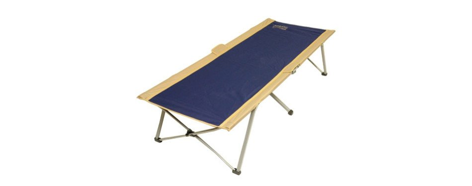 Byer Of Maine Easy Camping Cot