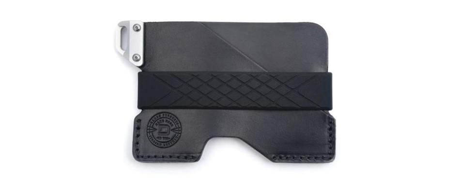 C01 Cibilian Wallet by Dango