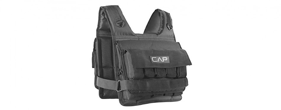 CAP Barbell Weighted Vest