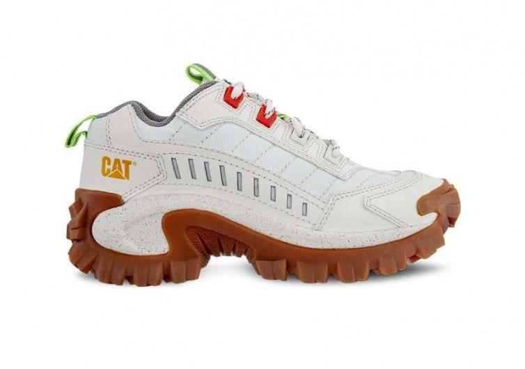 CAT Intruder Sneaker