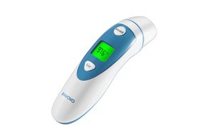 ankovo infrared forehead thermometer