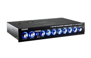 audiopipe 9-band equalizer