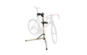 bikehand pro mechanic bicycle bike repair rack stand
