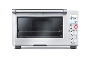 breville bov800xl smart oven pro with element iq